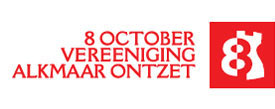 8 October Vereeniging Alkmaar Ontzet